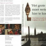 Omslag DVD Timmers